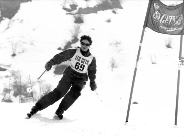 rah-skiing